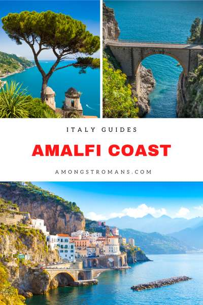things to do in Amalfi Cost